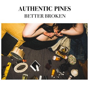 AUTHENTIC PINES - Pineapple Boy Chords and Lyrics