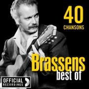 Best of 40 chansons - Georges Brassens