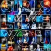 Maroon 5 - Girls Like You (feat. Cardi B)  arte