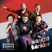 EUROPESE OMROEP   Humpa Humpa (NL Version) - Fäaschtbänkler