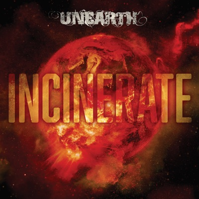 Incinerate - Single MP3 Download