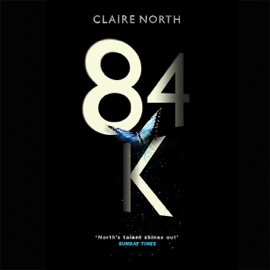 84K (Unabridged) audiobook