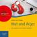 Annette Auch-Schwelk - Wut und Ärger: Gut umgehen mit starken Gefühlen - Haufe TaschenGuide (Ungekürzt)