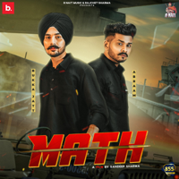 Download Math - Single MP3 Song