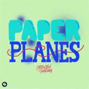 EUROPESE OMROEP | Paper Planes - Lucas & Steve & Tungevaag
