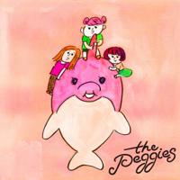 the peggies - なつめきサマーEP artwork