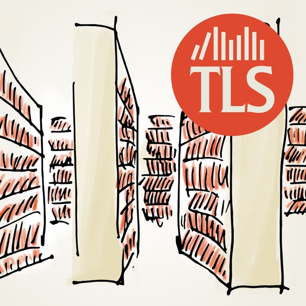 Freedom Books Flowers  The Moon By The Tls On Apple Podcasts