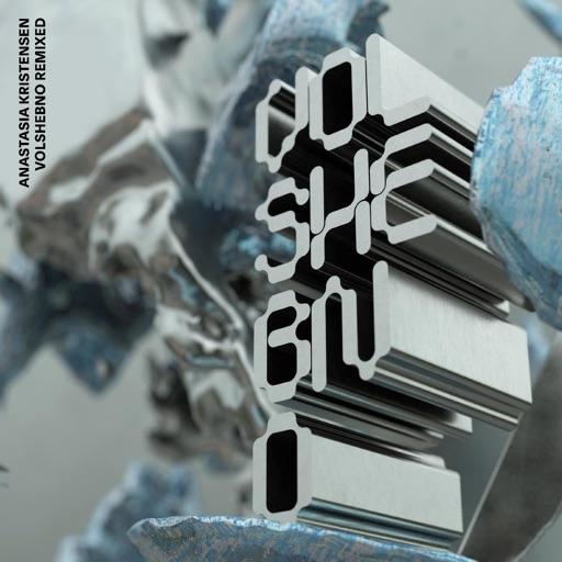 Volshebno Remixed - EP by Anastasia Kristensen