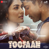 Download Toofaan (Original Motion Picture Soundtrack) MP3 Song