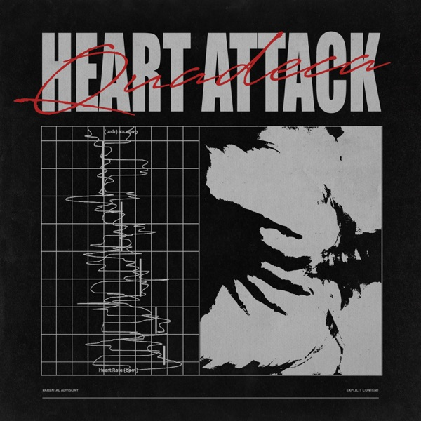 Heart Attack - Single