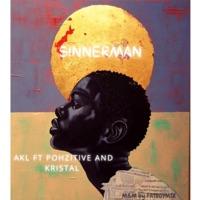 AKL - Sinnerman (feat. Pohzitive & Kristal) - Single