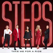 EUROPESE OMROEP   Take Me for a Ride (Single Mix) - Steps