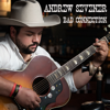 Andrew Sevener - Bad Connection - EP  artwork