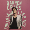 Darren Criss - for a night like this artwork