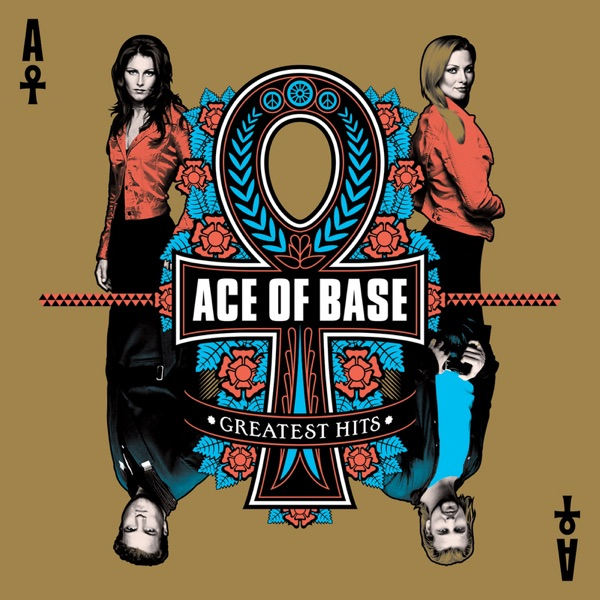 Ace of Base mit The Sign