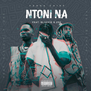 Ntoni Na (feat. Blxckie & 25K)