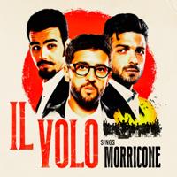 IL VOLO SINGS MORRICONE