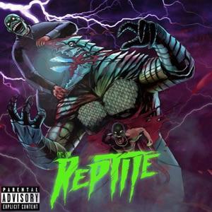 Reptile - EP
