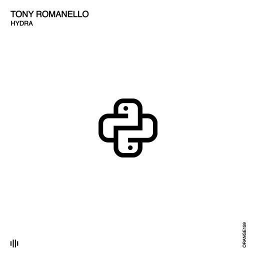 Hydra - Single by Tony Romanello