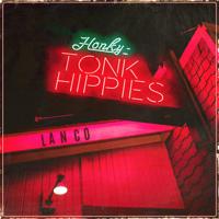 Honky-Tonk Hippies - EP