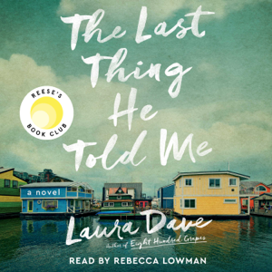 The Last Thing He Told Me (Unabridged)