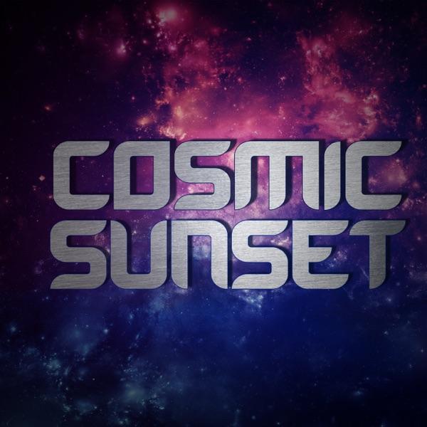 Cosmic Sunset Genre Media Podcast