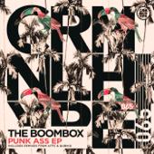 Punk Ass (ATFC Remix) - The Boombox
