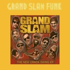 The New Crack Swing