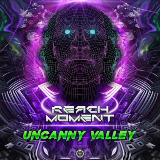 Uncanny Valley - Single by Reach Moment