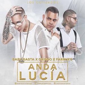 Anda Lucia (feat. Farruko) - Single Mp3 Download