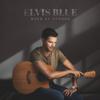 Elvis Blue - Meer As Genoeg artwork