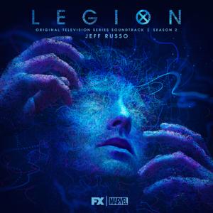 Legion: Season 2 (Original Television Series Soundtrack) - Jeff Russo