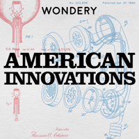 Podcast cover art for American Innovations