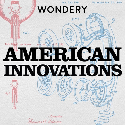 Cover image of American Innovations