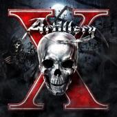 Artillery - Silver Cross