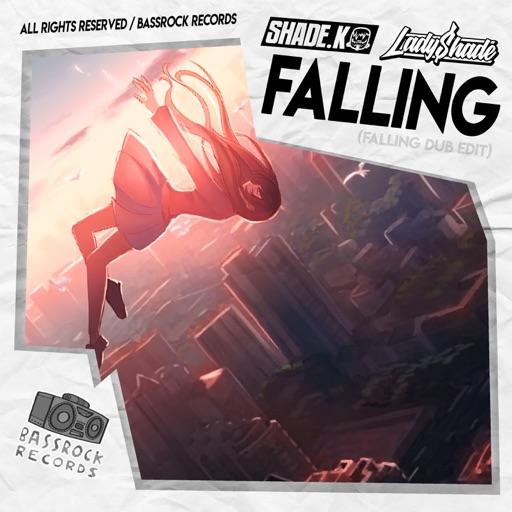 Falling - Single by Shade K & Lady Shade
