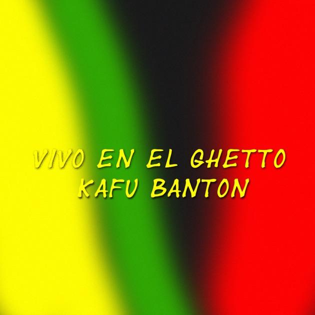 musica de kafu banton vivo en el ghetto