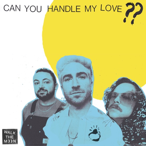 Art for Can You Handle My Love?? by Walk The Moon