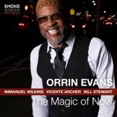 Orrin Evans - Mynah / The Eleventh Hour