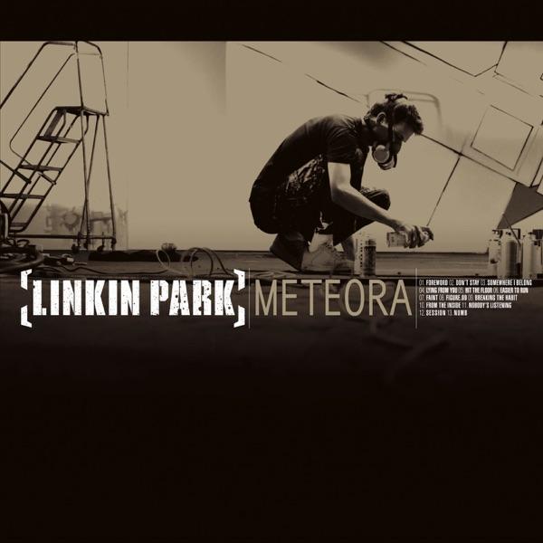 LINKIN PARK mit Numb