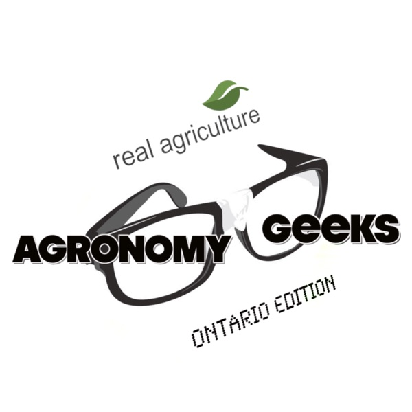 Agronomy Geeks Ontario – RealAgriculture