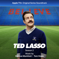 Ted Lasso: Season 2 (Apple TV+ Original Series Soundtrack) Mp3 Songs Download