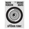 Mark Ronson - Uptown Funk (feat. Bruno Mars) artwork