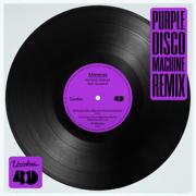 EUROPESE OMROEP | Menergy (feat. Sylvester) [Purple Disco Machine Remix] - Patrick Cowley & Purple Disco Machine
