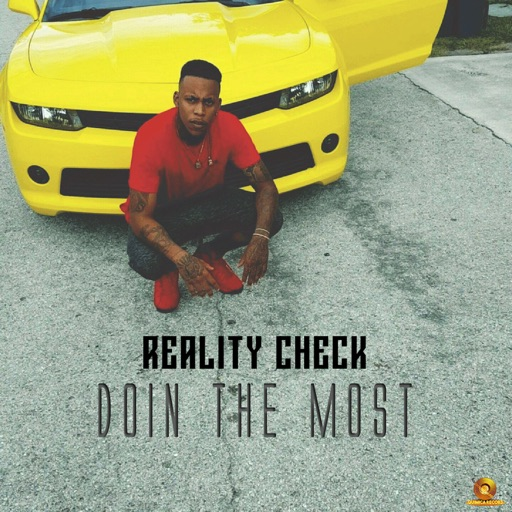 Art for Doin The Most by Reality Check