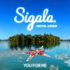 You for Me - Sigala & Rita Ora mp3