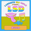 LSD - Audio (feat. Sia, Diplo & Labrinth) artwork
