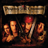 Pirates of the Caribbean: The Curse of the Black Pearl (Original Soundtrack)