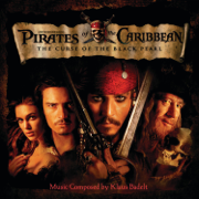 Pirates of the Caribbean: The Curse of the Black Pearl (Original Soundtrack) - Klaus Badelt