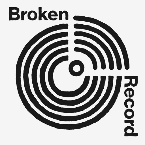 Cover image of Broken Record